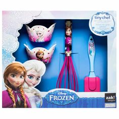 Perfect gift giving idea for a special occasion. Real baking tools for kids Great activity for a play date
