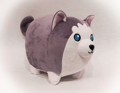 3d296a660f2 Discover Aphmau® Wolf Plush T-Shirt from Aphmau®, a custom product made