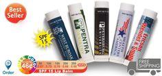 SPF 15 Best Selling Lip Balm