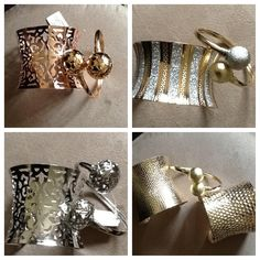 More ways than one to cuff http://3gglamglitzgemz.bigcartel.com