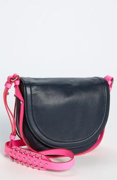 McQ Alexander McQueen 'Amwell - Mini' Crossbody Bag available at #Nordstrom