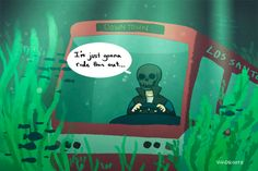 Ryan drowning in Los Santos bus underwater Gta V Roster Teeth, Rwby Red, Achievement Hunter, Magic School Bus, Red Vs Blue, Art Base, Cool Cartoons, Tag Art, Funny Images