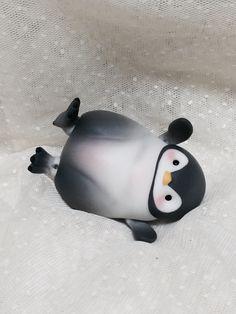 Penguin bjd