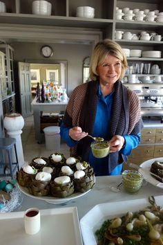 A Photo Gallery Of The Perfect Easter - The Martha Stewart Blog