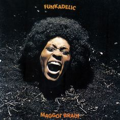 Barnes & Noble® has the best selection of R&B and Hip-Hop Funk Vinyl LPs. Buy Funkadelic's album titled Maggot Brain to enjoy in your home or car, or gift Greatest Album Covers, Cool Album Covers, Music Album Covers, Music Albums, Lps, Funk Bands, Easy Listening, Vinyl Lp, Vinyl Records