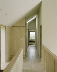 Feilden Fowles Architects - Hackney