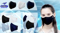3-ply Reusable Face Mask Sourcing, Manufacturing For COVID-19 (FDA & CE Approved) Best Face Mask, Face Masks, Denver News, Bismarck News, Best Stocks, News Finance, The A Team, Live News, High Class