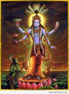 Vishnu Ji