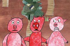 C'est moi le plus fort ! by Lowlow. Dans le cadre du projet Animage de l'université de Savoie, nous avons réalisé ce court métrage d'animation avec l'école maternelle d'Aize.