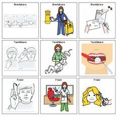 Skärmavbild 2016-08-16 kl. 16.06.10 Learn Swedish, Swedish Language, Sign Language, Back To School, Teaching, Education, Comics, Kids, Reading