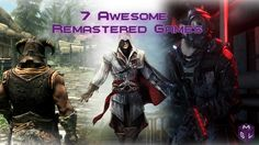 You either love or hate remastered games, but these awesome upcoming Remastered Games for PS4 and Xbox One may tempt even tempt the haters.