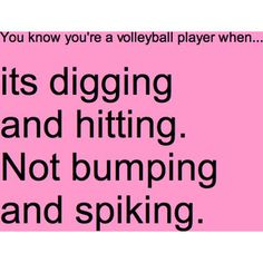 You know you're a volleyball player when… Oh my gosh yes! This bothers me s… You know you're a volleyball player when… Oh my gosh yes! This bothers me so much! Volleyball Jokes, Volleyball Problems, Volleyball Workouts, Volleyball Pictures, Beach Volleyball, Volleyball Sayings, Volleyball Clothes, Volleyball Setter, Volleyball Training