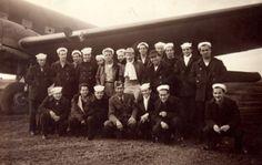 """The Navy """"Rangers,"""" 1943"""