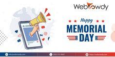 Happy Memorial Day, Digital Marketing, Wish, Freedom, Memories, Summer, Liberty, Memoirs, Political Freedom