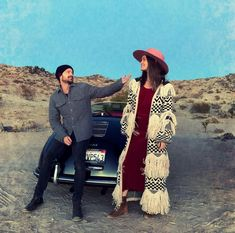Aaron Paul, Cowboy Hats, Night Out, Kimono Top, Daughter, Actors, Women, Fashion, Moda