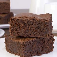 Gâteau au chocolat facile minute économique en 20 min