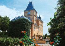 Nur DU und ICH - Exklusives Schlosshotel mit Candle-Light-Dinner & mehr