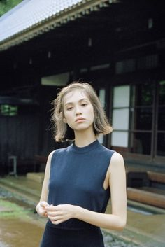 asianfemalemodel:  Kiko Mizuhara by Hwang Hye Jeong for Singles Korea Oct 2015