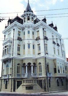 O COMPLEXO BOLONHA. Marco da Arquitetura parauara