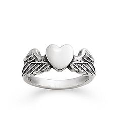 James Avery Let Love Soar Ring #Dillards