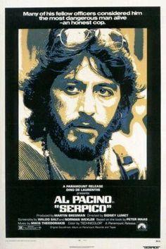 Serpico (1973) Castellano/Dual/Subtitulos