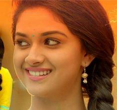 Keerthy Suresh Stills 13 Beautiful Girl Photo, Beautiful Girl Indian, Most Beautiful Indian Actress, Beautiful Saree, Simply Beautiful, Beautiful Celebrities, Beautiful Actresses, Bollywood Actress Bikini Photos, Keerti Suresh
