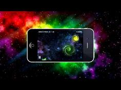 Alien Escape Control (Free) for iPhone, iPad, iPod Touch gameplay video.