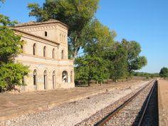 Estación de Mira