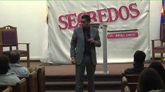 Pr Rafael Santos - Jesus Chorou (Sexta Feira 10/10/14)