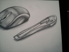 30 días dibujando: 16/30.  #Dibujo #draw #drawing #pencil #lapiz #cuchilla #blade