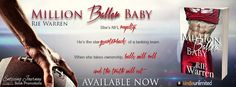 Ebook Indulgence : Million Baller Baby - Rie Warren - Release Blitz