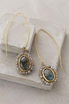 me / … lovely feminine nettle wisp drops rstyle. Wire Jewelry, Jewelry Box, Jewelry Accessories, Fashion Accessories, Handmade Jewelry, Jewelry Design, Fashion Jewelry, Jewelry Making, Jewellery