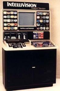 Rare Intellivision W/System Factory Mod 2 Play Atari Games, What's It Worth - Intellivision / Aquarius - AtariAge Forums #gaming #gamer #intellivision