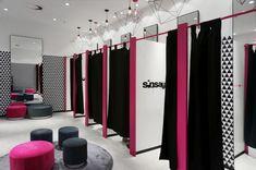 Sinsay Store by LPP S.A. Sinsay in-house design team, Warsaw – Poland » Retail Design Blog
