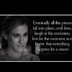 Top Carrie Bradshaw Quotes | carrie bradshaw closet quote see ithanging in my tag carrie