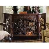 $1,100 Found it at Wayfair - Essex Manor Console Table in Deep English Tea