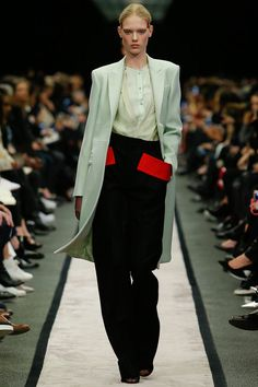 Givenchy | Fall 2014 Ready-to-Wear Collection | Style.com#4