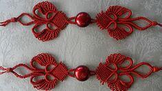 alamari Anna (patty macram) Tags: macrame pizzo gioielli accessori margarete macram margaretenspitze