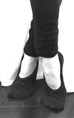 Feet #1