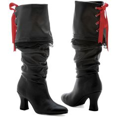 Womens Pirate Boots | eBay