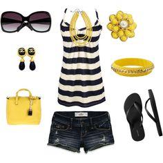 Summer, created by Meagan Landreth
