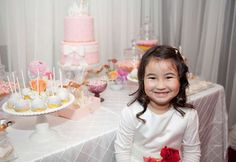 Princess Birthday Party | CatchMyParty.com