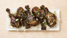 Japanese Mums Chicken Recipe - add brown sugar next time. Turkey Recipes, Chicken Recipes, Healthy Chicken, Japanese Dinner, Japanese Girl, Balsamic Vinegar Chicken, Japanese Chicken, Asian Recipes, Ethnic Recipes