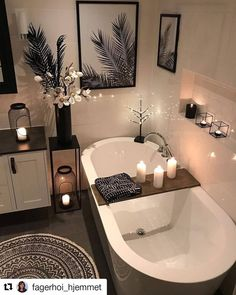 30 Adorable Contemporary Bathroom Ideas to Inspire - .- 30 entzückende zeitgenössische Badezimmer-Ideen zu inspirieren – 30 adorable contemporary bathroom ideas to … - Bathroom Goals, Bathroom Inspo, Bathroom Inspiration, Small Bathroom, Shower Bathroom, Relaxing Bathroom, Black Bathroom Decor, Bathroom Theme Ideas, Design Bathroom