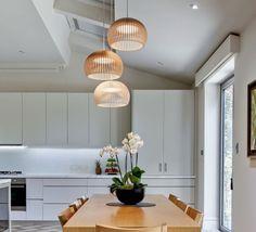 Luminaires salle à manger