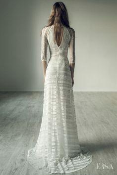Ersa Atelier - Wedding Collection- wedding dress