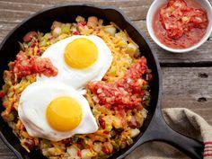 The Eggbert's Sunriser recipe from Ree Drummond via Food Network