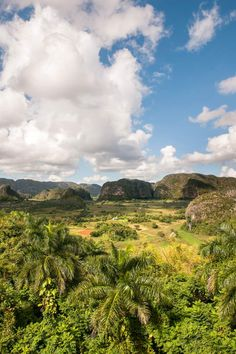 Viñales, Cuba: Looking for the real Cuba? You've found it. / #10 on @nytimes's list of 52 Places to Go in 2016
