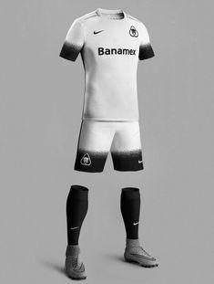 174961952 Nike 15-16 Third Kit Inspired Football Kits