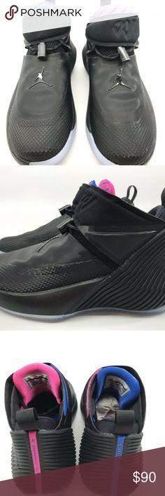 645970b268d Nike Jordan Why Not Zero0.1 BG SZ 5Y ITEM  NIKE JORDAN WHY NOT